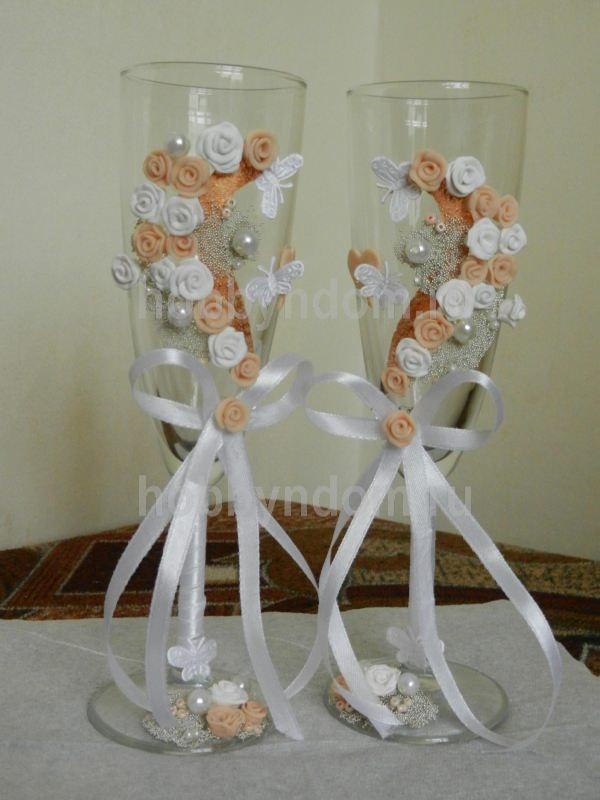 Мастер класс украшение для свадьбы своими руками - Gallery-Oskol.ru