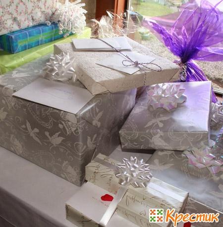 Недорогой свадебный подарок 98