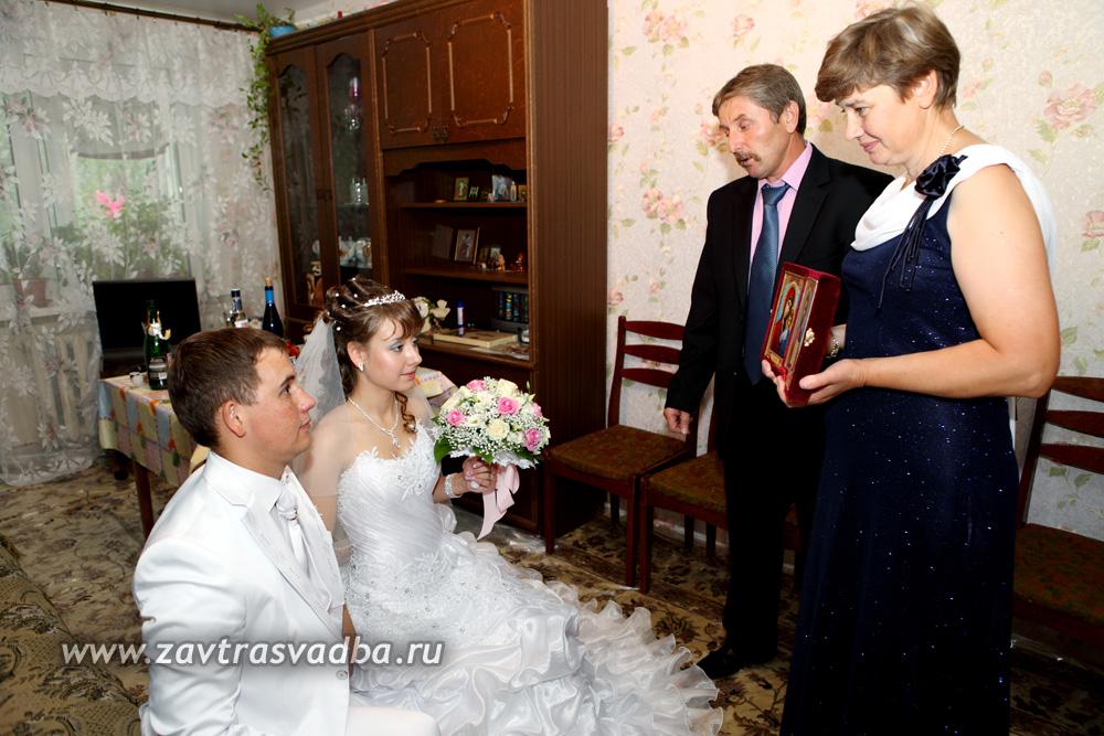 Дарит ли жених невесте подарки на свадьбе 13