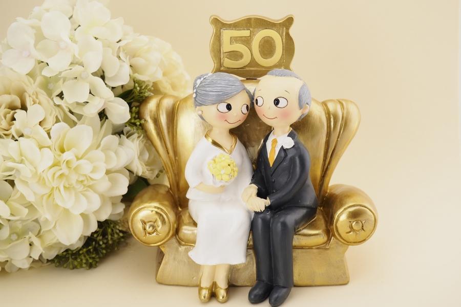 сценарий поздравить с золотой свадьбой оригинально