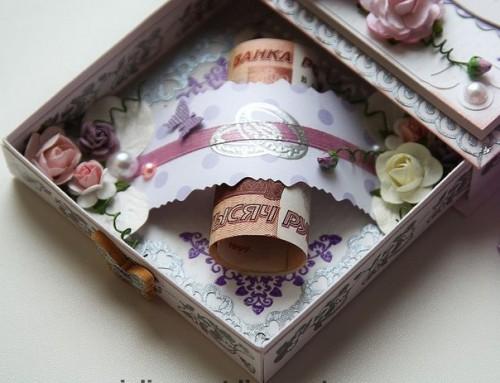 Свадебный букет из бумаги своими руками мастер класс
