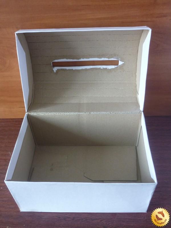Сундучки и коробка для денег своими руками 952