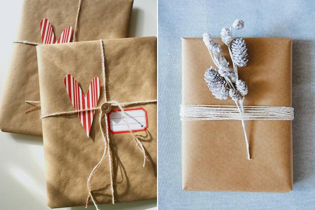 Упаковать книгу в подарок своими руками