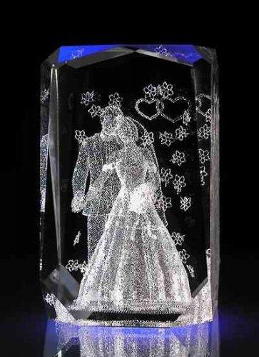 Подарок  на стеклянную свадьбу